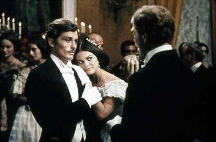 Le Guepard Il Gattopardo 1963 real : Luchino Visconti Alain delon Claudia Cardinale Burt Lancaster COLLECTION CHRISTOPHEL