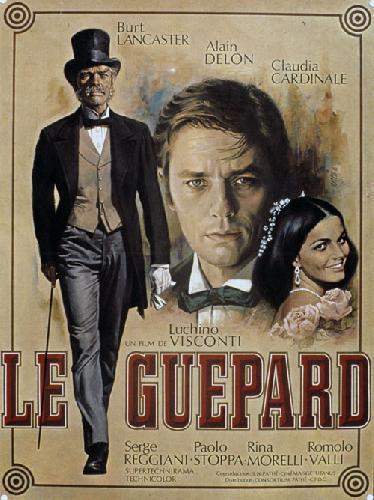 Le-Guepard